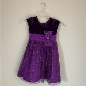 Joan Michelle Girl size 6 Party Dress